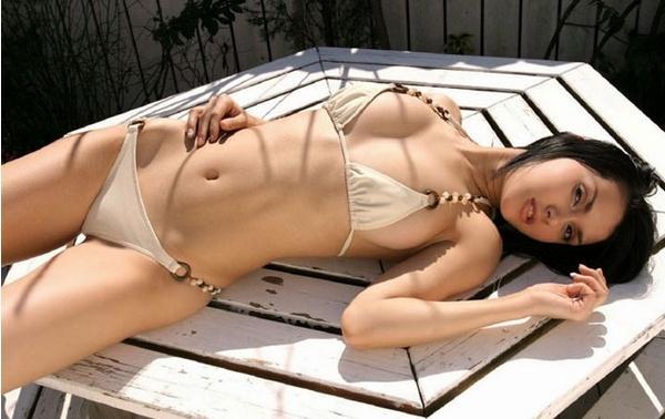 Japanese Canadian Pornstar