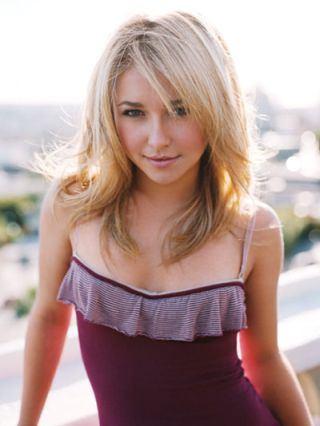 Hayden Panettiere dates Lindsay's ex